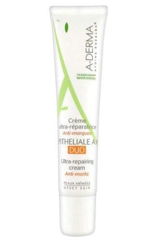 A-Derma EPITHELIALE A.H Duo Ultra-Repairing Cream 40 ml New Fresh Product