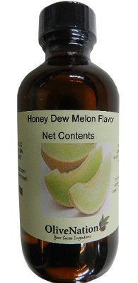 OliveNation Honey Dew Melon Flavor 16 oz