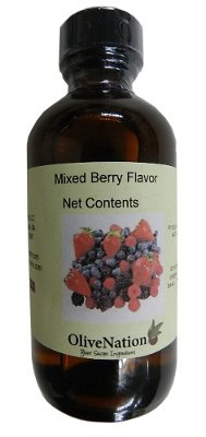 OliveNation Mixed Berry Flavor 16 oz