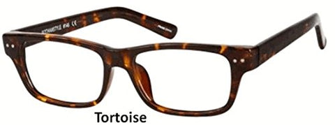 Multi-View Style 67 - Tortoise - Strength +3.75