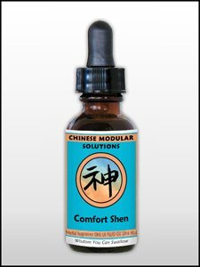 Chinese Modular Solutions by Kan Comfort Shen 1 oz by Chinese Modular Solutions by Kan