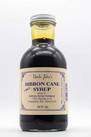 Uncle John's Ribbon Cane Syrup (12)