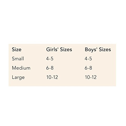 SmartKnitKIDS Boxer Brief Style Seamless Sensitivity Undies (Grey, Small)