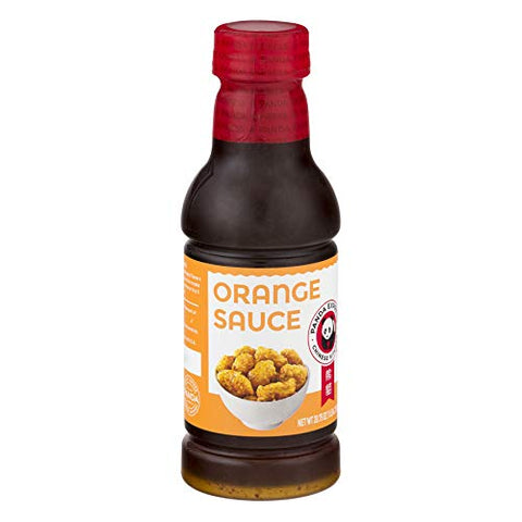 Panda Express Gourmet Chinese Orange Chicken Sauce, 20.75 Ounce (588 Grams)
