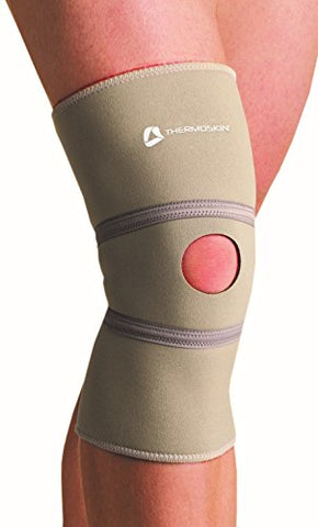 Thermoskin Knee Support, Beige, Medium