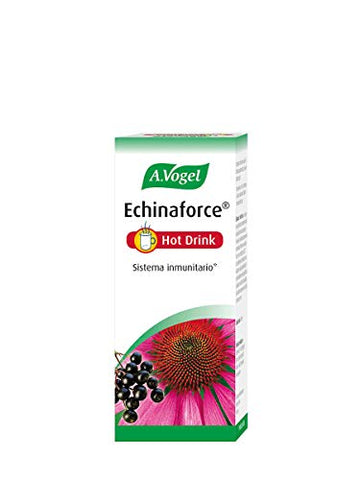 A.Vogel Echinaforce Hot Drink 100Ml. by A Vogel