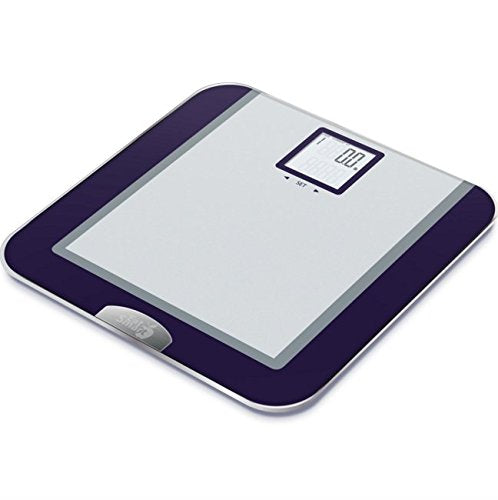 Eat Smart Products Precision Tracker Digital Bathroom Scale With Eatsmart Accutrack Software, One Siz