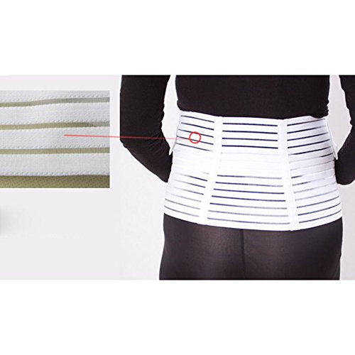 Ids Homeâ® Maternity Belt Back Support Belly Band Pregnancy Belt Support Brace   L