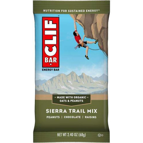 Clif Energy Bar (Pack of 2)