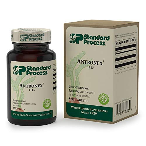 Standard Process   Antronex   330 Tablets