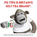 Image of PG Tips Black Tea, Pyramid Tea Bags, 240-Count Box (Pack of 2)