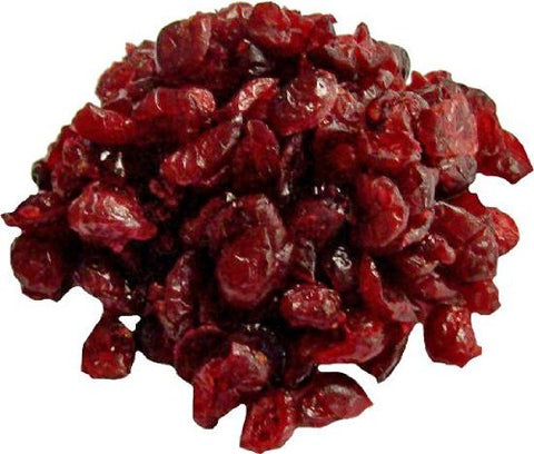 Oregon Fruit Juice Sweetened Dried Cranberries - 25 Lb