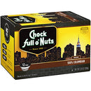 Image of Chock Full Oâ??Nuts 100% Colombian Medium Roast, K Cup Compatible Pods (12 Count)   100% Premium Ara