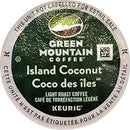 Image of Green Mountain Coffee Island Coconut K-cup (96-count)