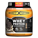 Image of Body Fortress Super Advanced Whey Protein Powder, Cookies N' Cream, 2 Pound(Packaging May Vary)