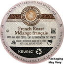 Image of Barista Prima Coffeehouse Coffee, Keurig K-Cups, French Roast, 72 Count