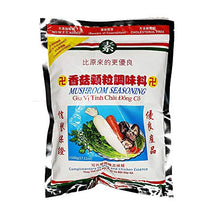 ORIGINAL MUSHROOM SEASONING NATURAL GRANULE NO MSG (500g)