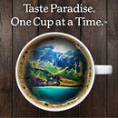 Image of Kauai Coffee Single Serve Pods, Garden Isle Medium Roast â?? 100% Premium Arabica Coffee From Hawaii