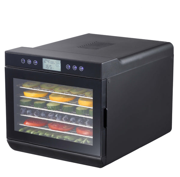 7 Tray Food Dehydrator
