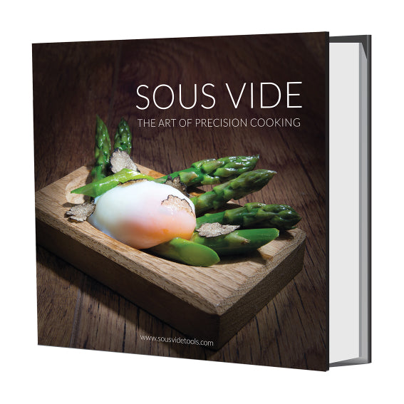 Sous Vide The Art Of Precision Cooking