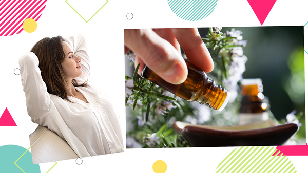 3 simple rules for safe use of essential oils