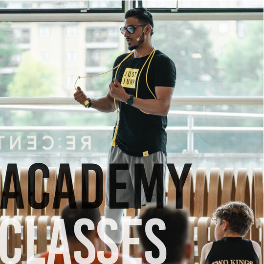 Academy Classes