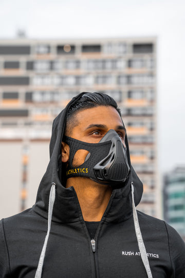RA ELEVATE TRAINING MASK