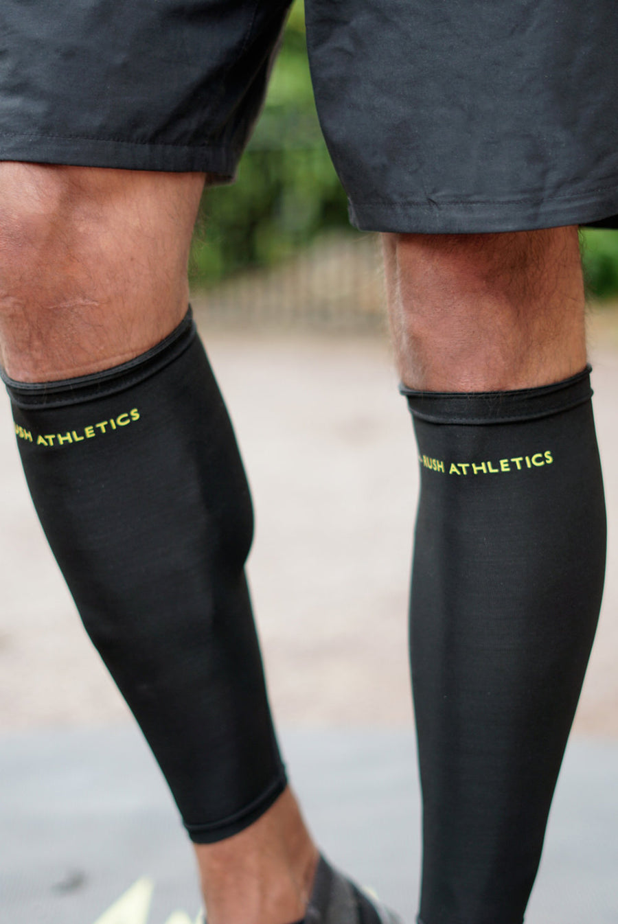 RA LEG COMPRESSION SLEEVES - UNISEX