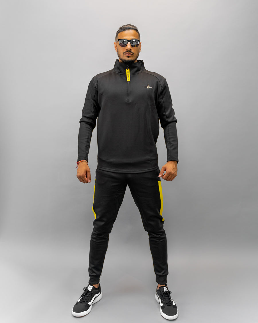 FLY PERFORMANCE TRACK TOP