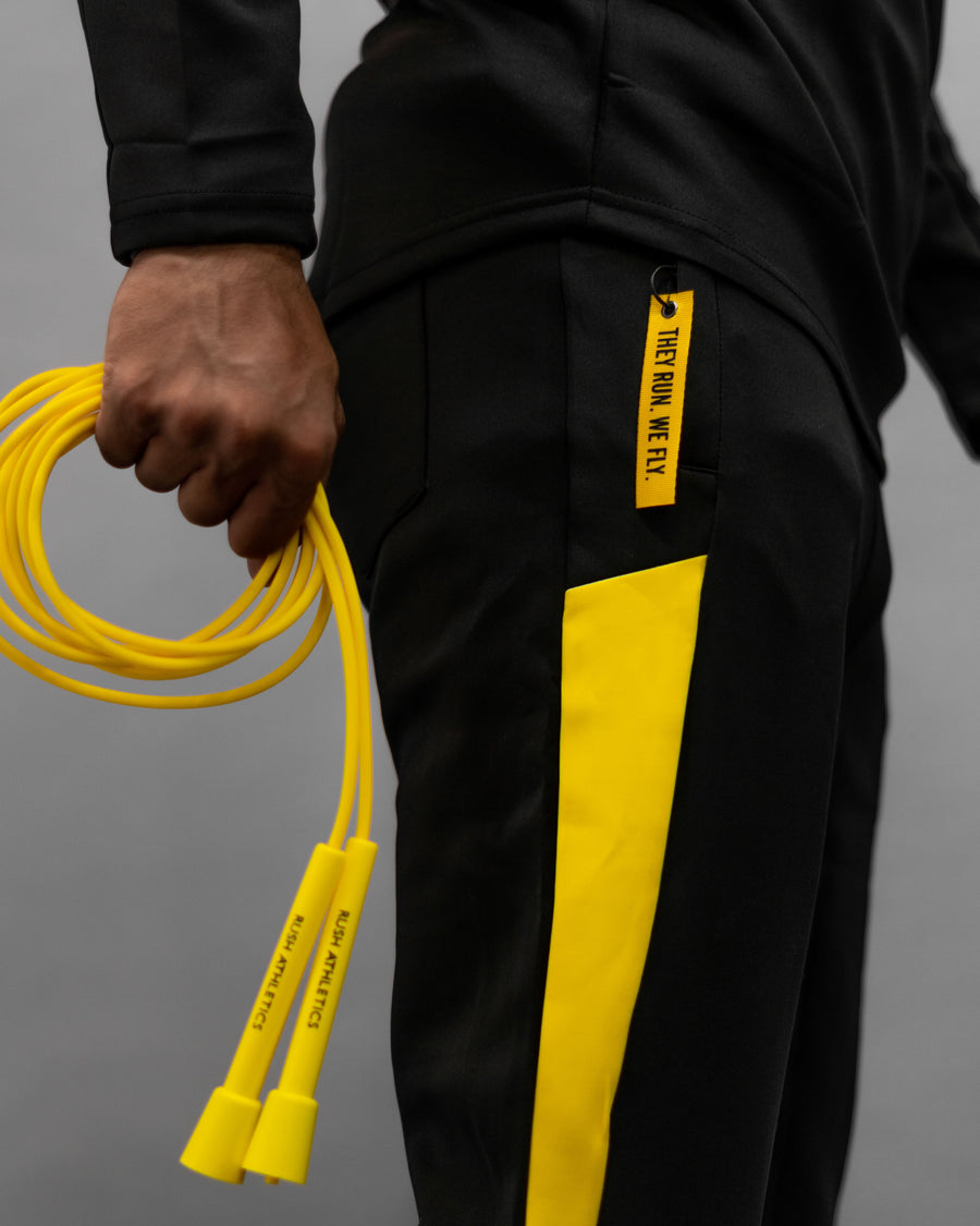 FLY PERFORMANCE TRACK PANTS