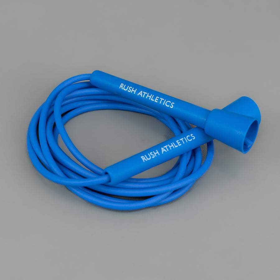 RA SPEED ROPE - SKY BLUE