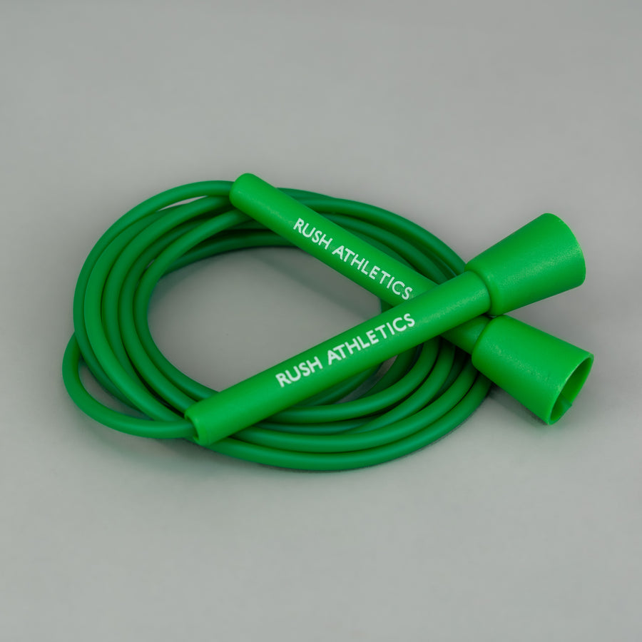 RA SPEED ROPE - JUNGLE GREEN