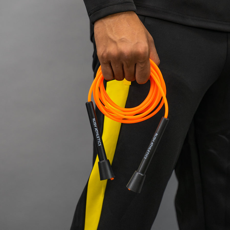 RA SPEED ROPE - NEON ORANGE