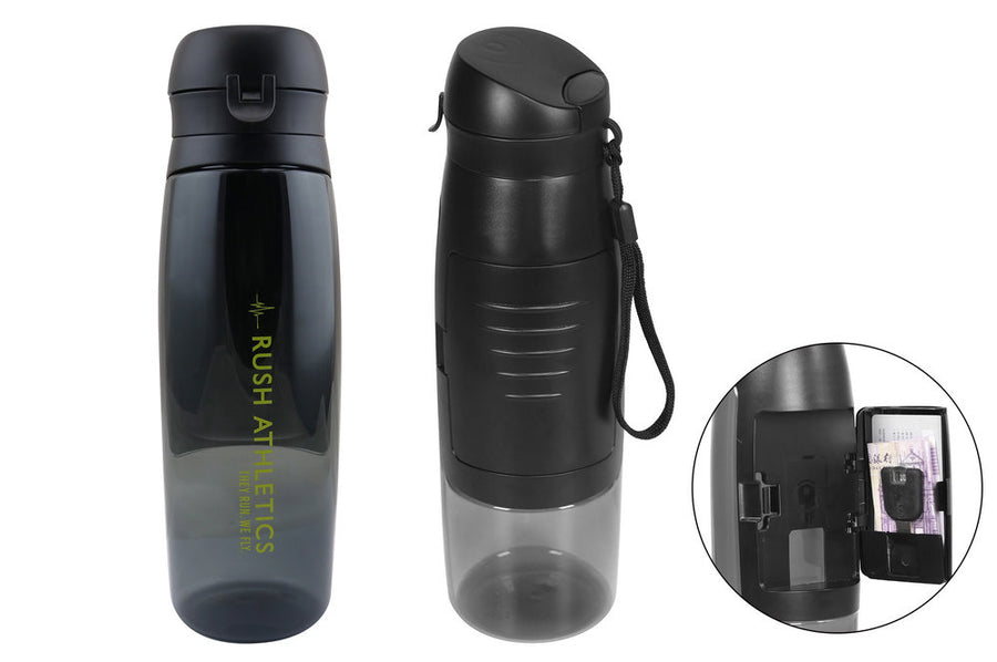 RA STEALTH BOTTLE