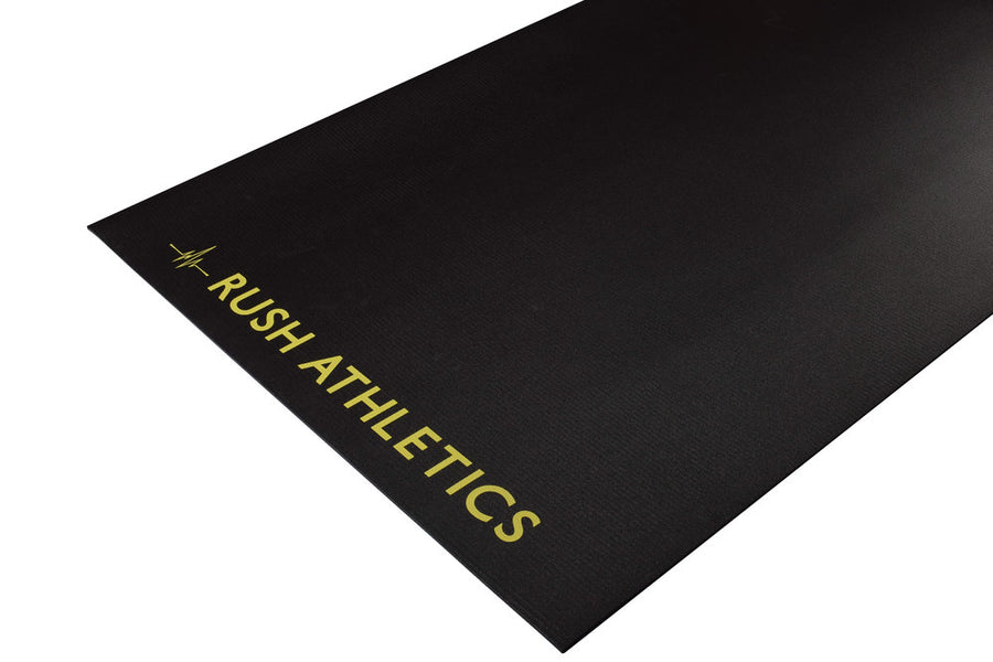 RUSH ATHLETICS HEAVY DUTY WORKOUT MAT