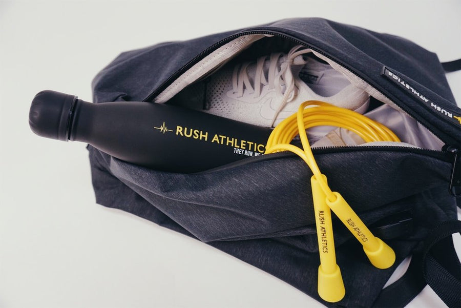RUSH ATHLETICS EXPLORER BACKPACK