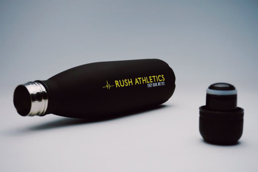 Rush Athletics Vacuum Insulated Flask
