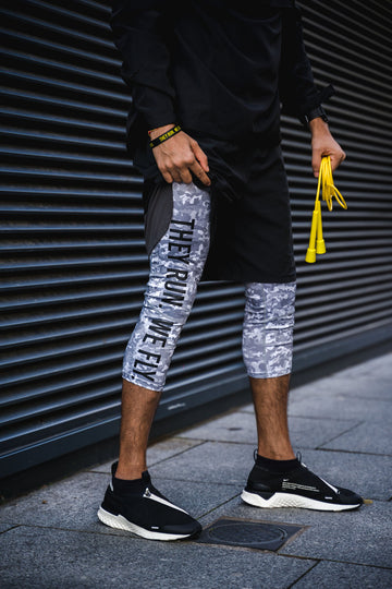 RA COMPRESSION LEGGINGS