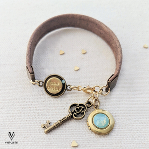 Key Bracelet - Bracelet with Key | VOLYSIS