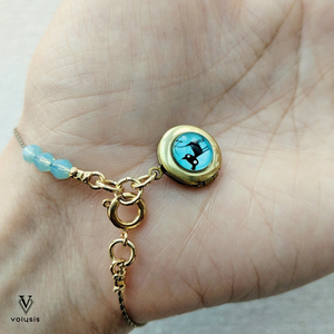 Cat Bracelet - Bracelet For Sale | VOLYSIS