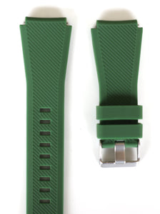 Silicone Band - Handley Watches