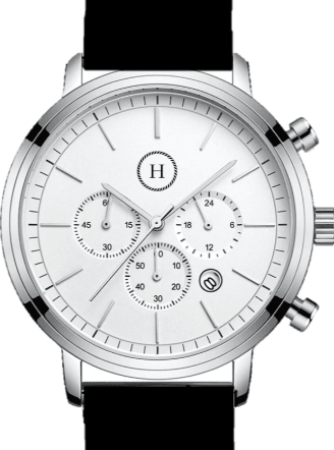 The Continental - Handley Watches