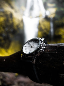 The Lafayette - Handley Watches