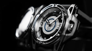 The Merrington - Handley Watches