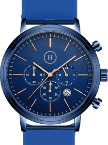 The Republic - Handley Watches