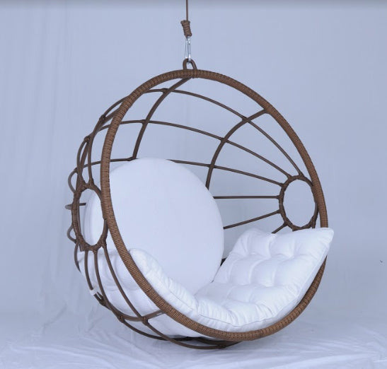 Santorini Swing - White