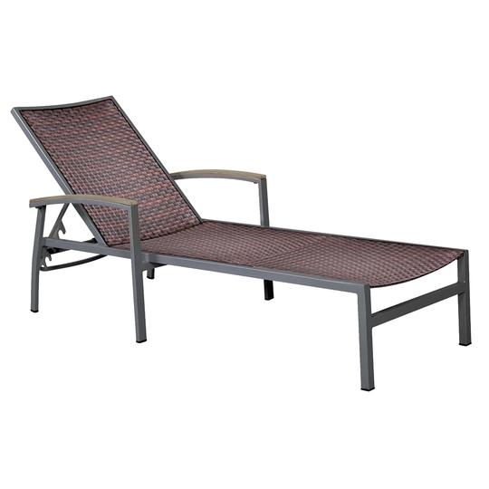 Dominica Chaise Lounge
