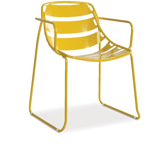 Ellie Dining Chair W/ Arms