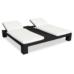 Monaco Double Chaise Lounge
