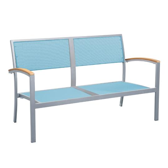 Saint Lucia Loveseat